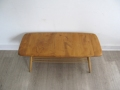 Ercol Windsor coffee table