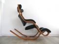 Stokke Gravity chair