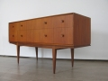 McIntosh chest of drawers
