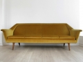 31970s Danish sofabed daybed