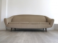 1960s Danish sofabed/daybed