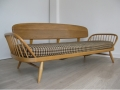 1960s daybed. Lucian Ercolani for Ercol