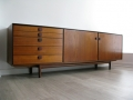 1960s teak sideboard IB Kofod Larsen for G Plan