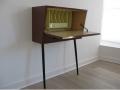 1950s compact desk/bureau