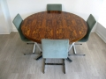 Rio Rosewood Merrow Associates Table & Chairs
