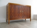 A 1950s 'Helix' sideboard by Gordon Russell