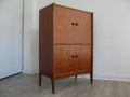 A 1960s teak cabinet by Younger