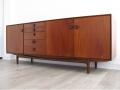 A 1960s teak sideboard by IB Kofod Larsen for G Plan Danish Range