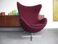 2003 'Egg' chair. Arne Jacobsen for Fritz Hansen