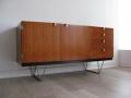 1960s teak sideboard by John & Sylvia Reid for Stag