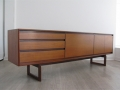 A 1960s 'Petersfield' sideboard by White & Newton