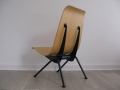 Vitra Anthony chair by Jean Prouve