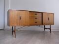 1950s teak sideboard