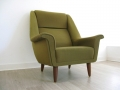 Danish chair by G.Thams for A/S Vejen