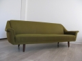 Danish sofa by G.Thams for A/S Vejen