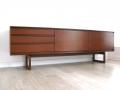 1960s teak 'Petersfield' sideboard by White & Newton