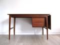 1960s teak desk by Svend & Madsen
