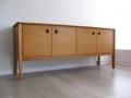 1950s oak Gordon Russell Broadway sideboard