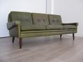 A Danish 3 seater Skipper sofa