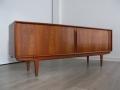1960s Danish teak sideboard Bernhard Pedersen & Son