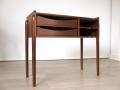 1960s teak Danish bedside table