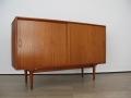 Heals 1960s teak sideboard