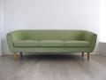 1960s Danish sofa