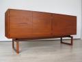 1960s teak Danish Mogens Kold sideboard