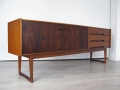 1960s rosewood Younger sideboard