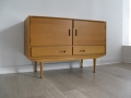 1950s compact sideboard