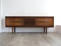 1960s teak rosewood white & newton sideboard