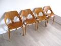 1950s Jason chairs by Kandya