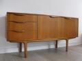 1960s AH McIntosh teak sideboard