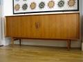 1960s teak sideboard. Arne Vodder/Sibast Furniture