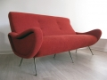 1950s Marco Zanuso Lady Sofa