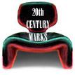 20th cent marks logo